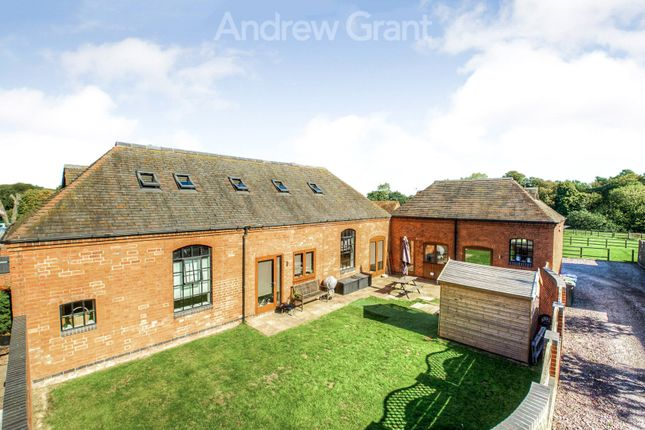 3 bed barn conversion to rent in Upper Skilts Court, Gorcott Hill, Beoley, Redditch B98