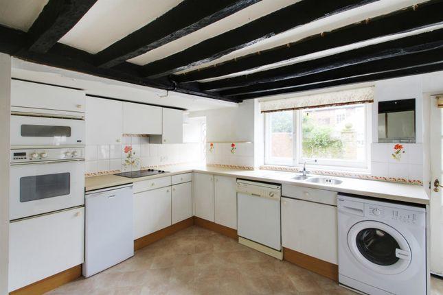 Kitchen 2 of High Street, Brasted, Westerham TN16