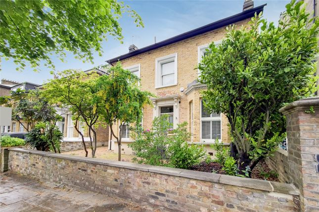 Thumbnail Detached house to rent in Eaton Rise, Ealing, London