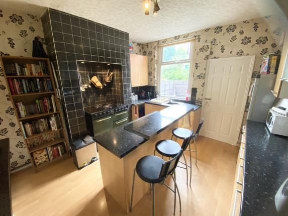 Kitchen Diner of Cheetham Hill Road, Dukinfield, Greater Manchester, United Kingdom SK16