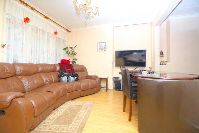 Thumbnail Terraced house for sale in Coniston Road, London