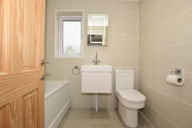 Bathroom of Hawks Way, Ashford, Kent TN23