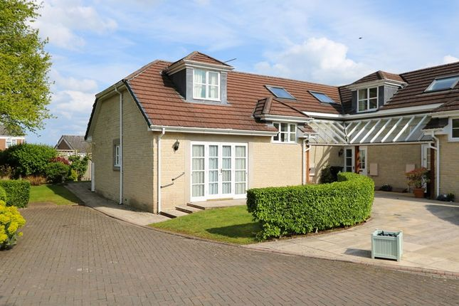 Thumbnail Property for sale in Laurel Gardens, Timsbury, Bath
