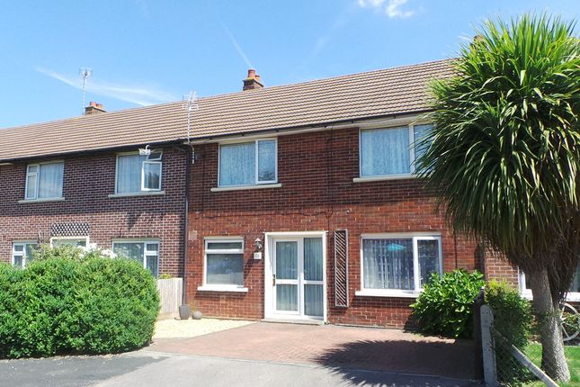 3 bed terraced house for sale in Hoeford Close, Fareham