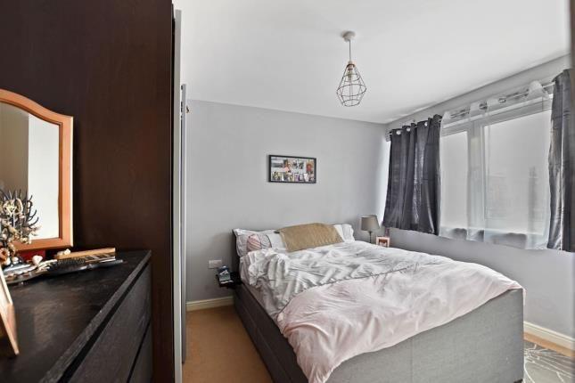 Bedroom 1 of 331 Romford Road, London, England E7