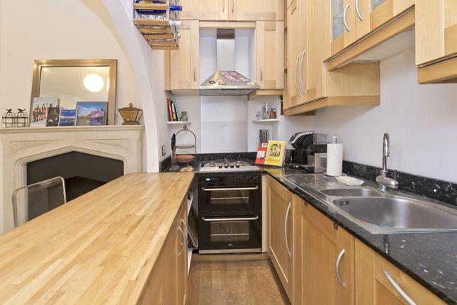 Kitchen of Bramerton Street, London SW3