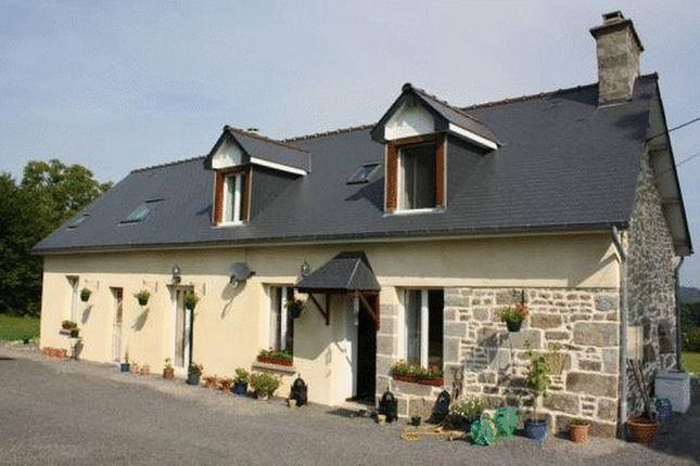 Property for sale in Normandy, Calvados, Near Saint Sever Calvados