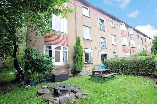 2 bed terraced house to rent in 19 Ripon Drive, Glasgow
