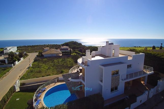 Thumbnail Villa for sale in Burgau, Algarve, Portugal