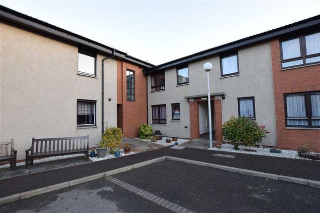 Thumbnail Flat for sale in Argyle Court, Inverness