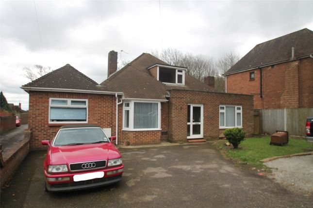 Thumbnail Bungalow for sale in Maidstone Road, Chatham, Kent