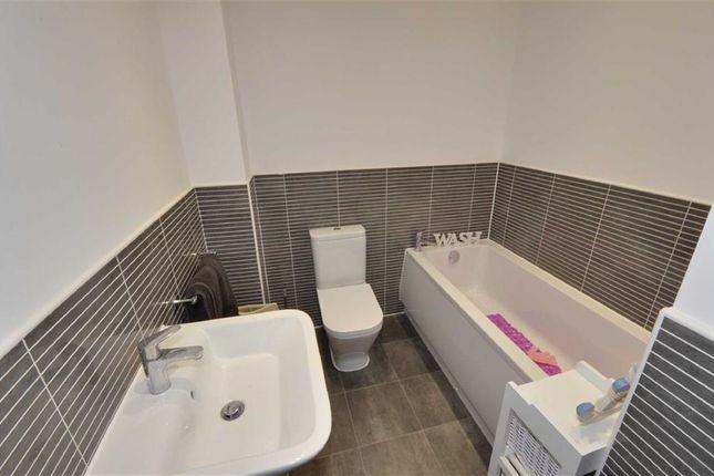 Bathroom of Ilberts Way, Pontefract WF8