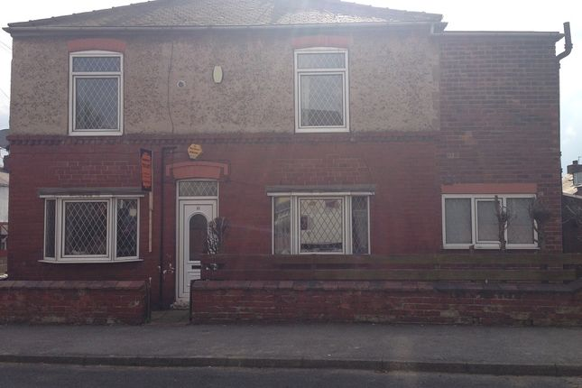 Thumbnail End terrace house to rent in Frederick Street, Goldthorpe