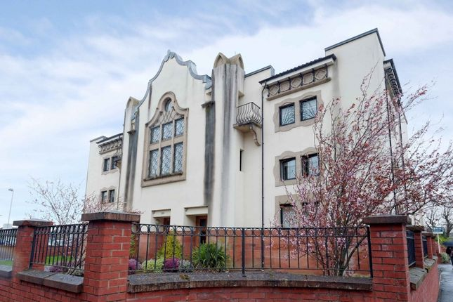 Thumbnail Flat for sale in 380 Clarkston Road, Muirend, Glasgow