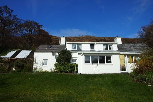 Thumbnail Detached house for sale in 2, Badrallach, Dundonnell