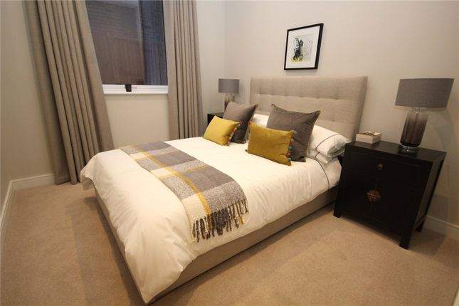 Thumbnail Flat for sale in Research House, Fraser Road, Perivale