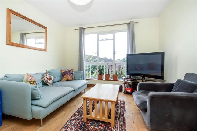 Thumbnail Flat for sale in Fisher House, Ward Road, London