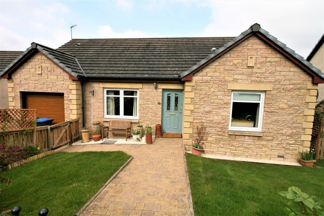 Thumbnail Detached house for sale in William Law Gardens, Galashiels