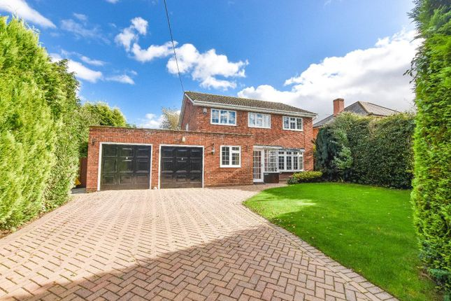 4 bed detached house for sale in High Easter Road, Barnston, Dunmow CM6