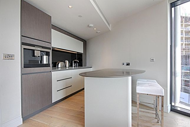 Kitchen 1 of 1 Riverlight Quay, Nine Elms, London SW11