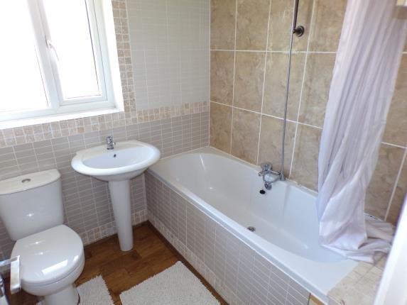 Bathroom of Marsden Avenue, St. Helens, Merseyside WA10