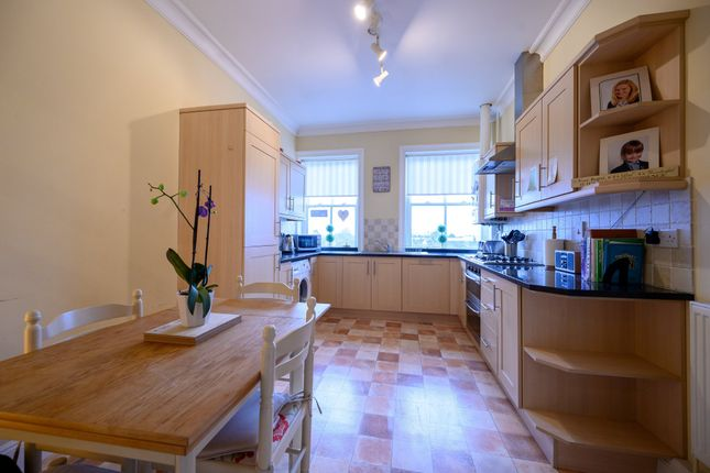 Thumbnail Flat for sale in Old Convent Fields, Wisbech, Cambridgeshire