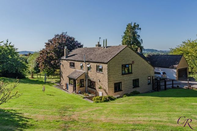 Thumbnail Detached house for sale in Dog Lane, Witcombe, Gloucester