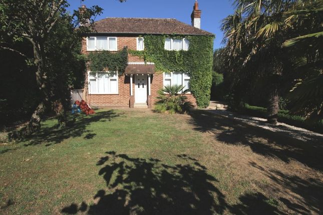 Thumbnail Detached house for sale in Reach Road, St. Margarets-At-Cliffe, Dover