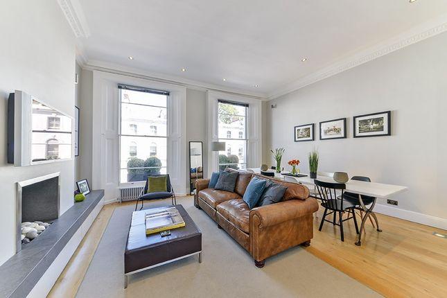 Flat to rent in Oakley Street, London