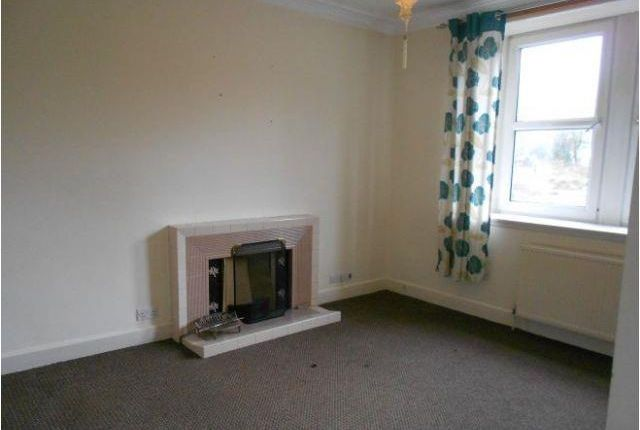 Thumbnail Flat to rent in Victoria Road, Lockerbie
