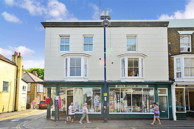 Thumbnail Flat for sale in Harbour Street, Whitstable, Kent