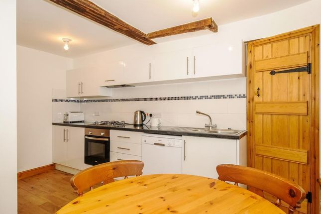 Thumbnail Town house for sale in Kington, Herefordshire
