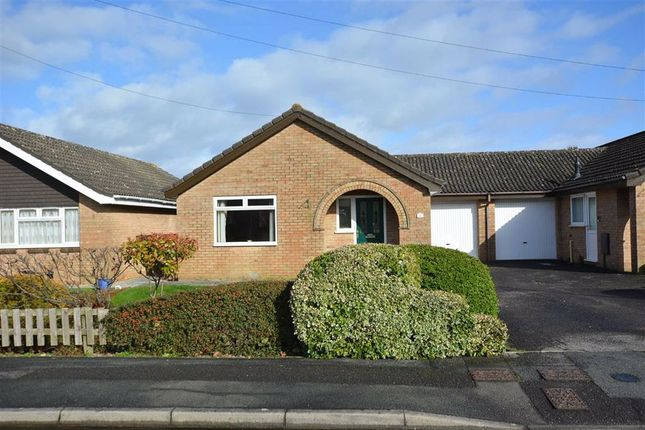 Thumbnail Bungalow for sale in Farriers End, Quedgeley, Gloucester