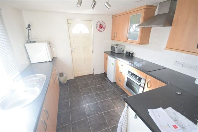 Thumbnail Terraced house to rent in Beaufront Terrace, South Shields