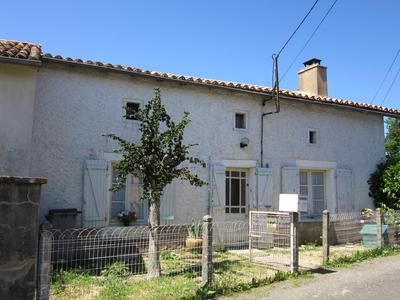 2 bed property for sale in Romagne, Vienne, France