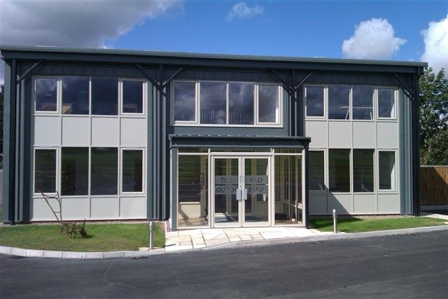 Thumbnail Office to let in Grove Lane, Stonehouse