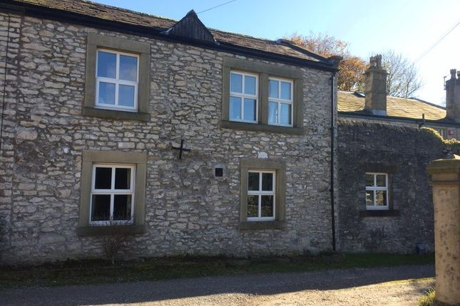 Thumbnail Semi-detached house for sale in Sterndale Lane, Litton, Buxton