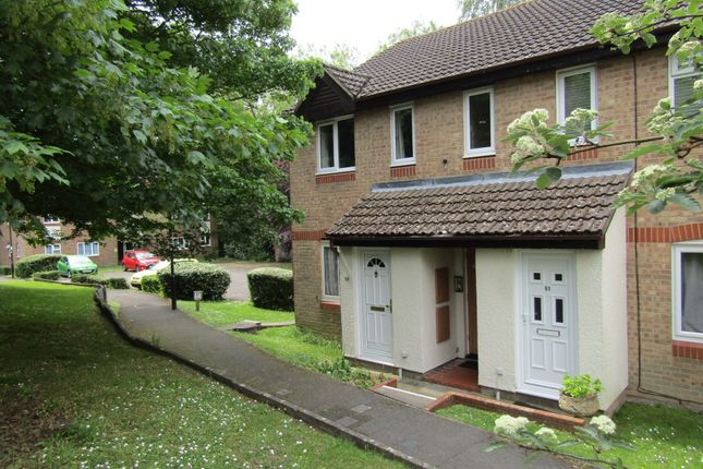 1 bedroom flat for sale in Nutfield Court, Southampton, Hampshire