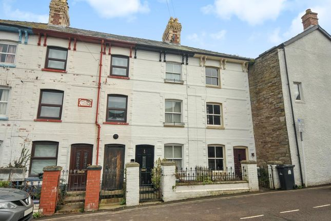 3 bed town house for sale in Hay On Wye, Character Townhouse