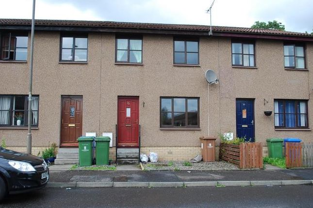 Thumbnail Terraced house to rent in Earls Court, Alloa