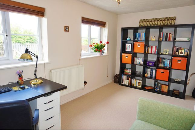 Bedroom Two of Broughton Heights, Wrexham LL11