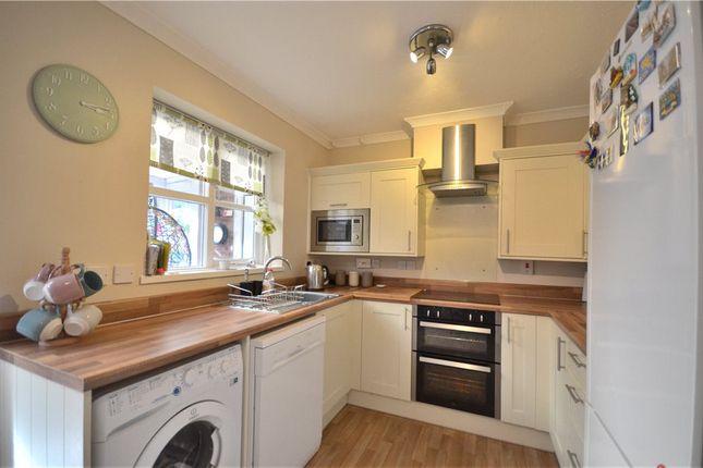 Kitchen of Deller Street, Binfield, Bracknell RG42