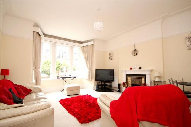 Thumbnail Flat for sale in Shakespeare Road, Worthing, West Sussex