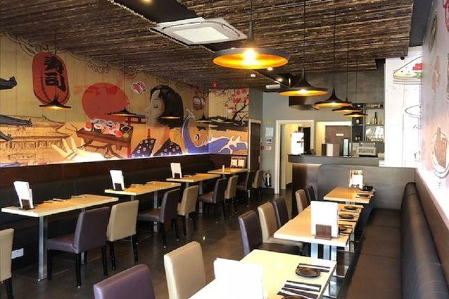 Thumbnail Restaurant/cafe to let in Shenley Road, Borehamwood, Herts