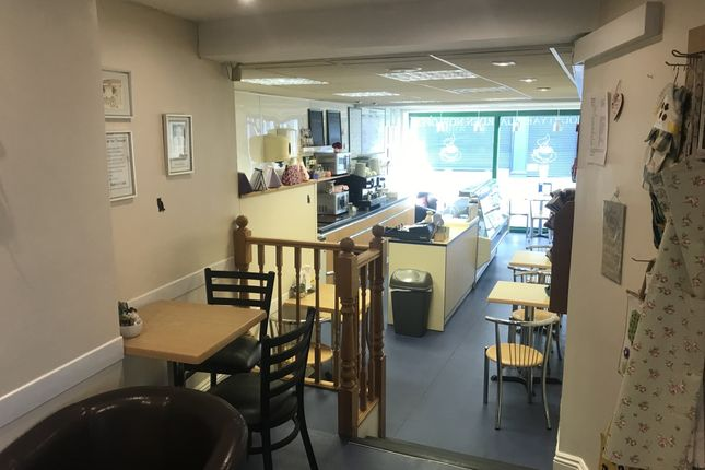 Thumbnail Restaurant/cafe for sale in ME10, Kent