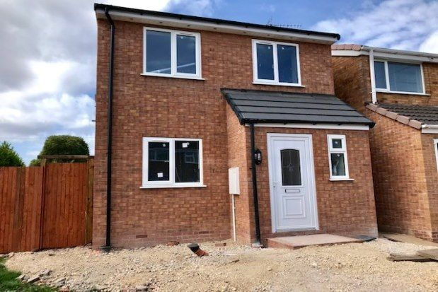 Thumbnail Property to rent in Goodison Gardens, Birmingham