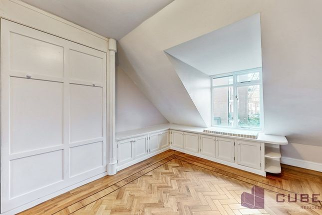 Thumbnail Semi-detached house to rent in Ridgeway Gardens, London