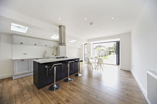 Thumbnail Terraced house for sale in Ringstead Road, London
