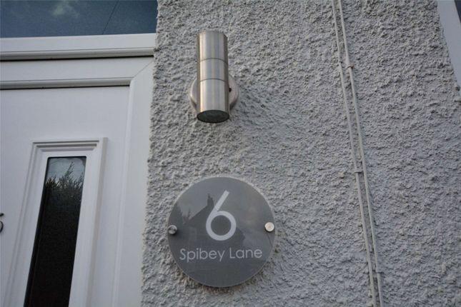 Picture No. 02 of Spibey Lane, Rothwell, Leeds LS26