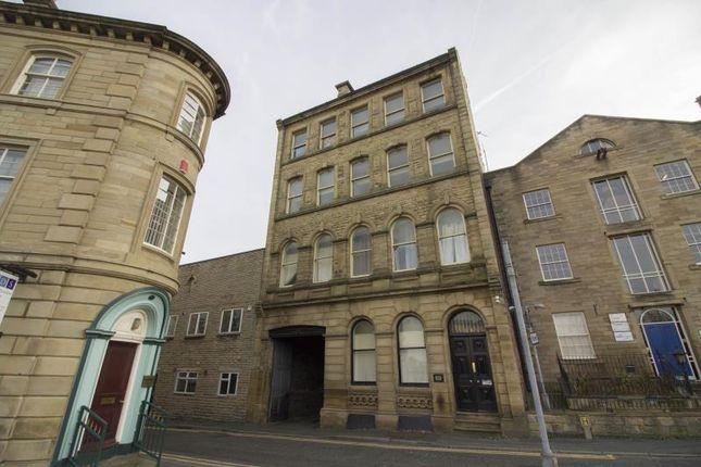 Thumbnail Flat to rent in 14 19 Croft Street, Dewsbury